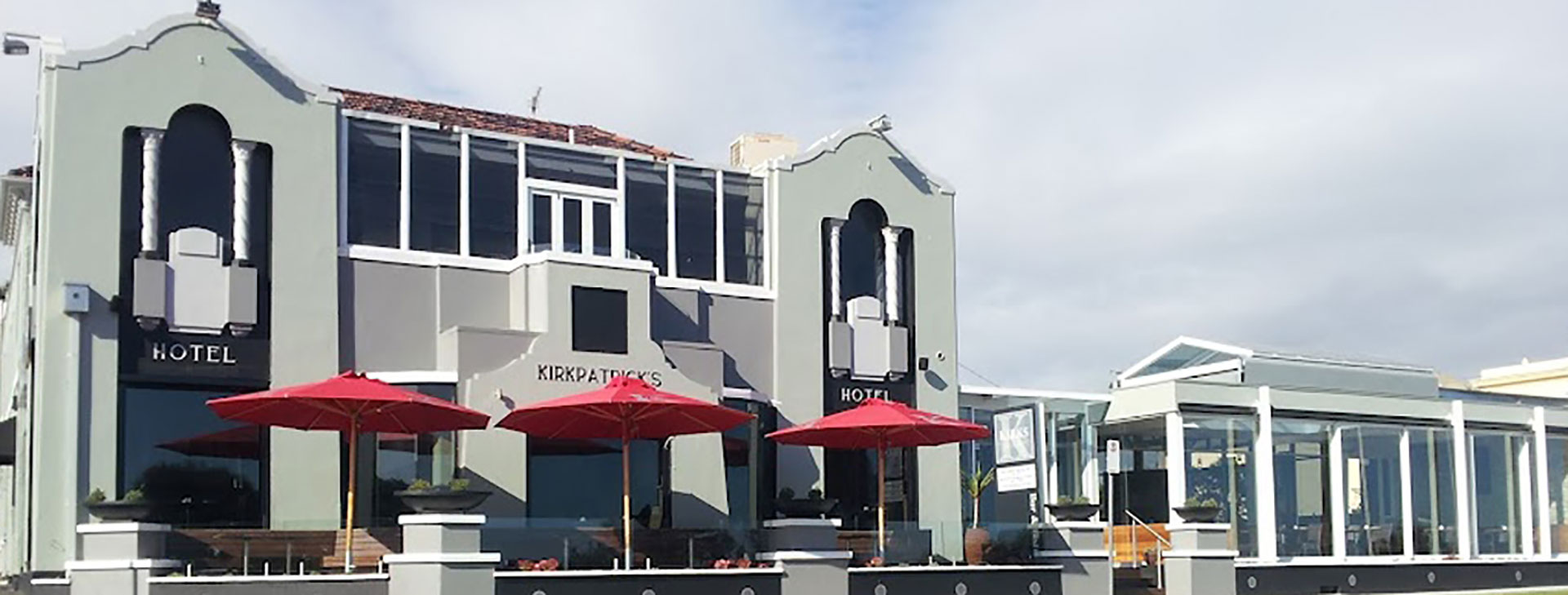 kirks hotel mornington peninsula